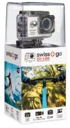 - - 0653046 SG-1,8W 12Mp WiFi Full HD Action Camera Azzurro
