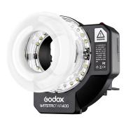 - - 1480400 AR-400 Anulare e LED Video Witstro
