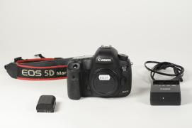 - - 5D Mark III Corpo - 30500 scatti