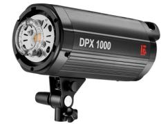 - - 9140120 DPX 1000 Studio Flash