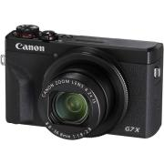 - - 9309252 PowerShot G7X Mark III Black