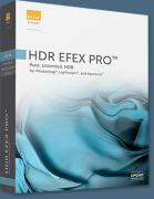 - 9880463 HDR Efex Pro per Photoshop, Lightroom e Aperture - KW1406