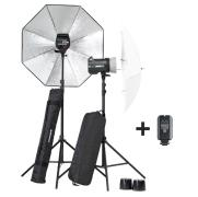- - 9887482 BRX 250 250 Umbrella To Go Kit - 20748.2