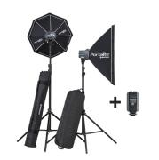 - - 9888472 D-LITE RX ONE ONE Softbox To Go Kit - 20847.2