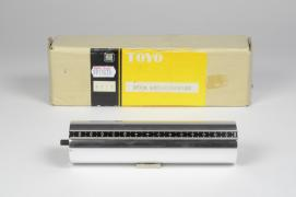 - - 9911628 Optical bench extension 150g 15 cm. art. 8013