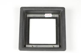 - - 9911671 C1 to orbit recessed lensboard adapter