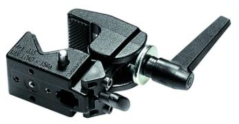 - - 9980049 035 - Morsetto Super Clamp c codolo