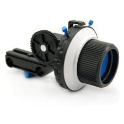 - - 9021090 Follow focus con stopper